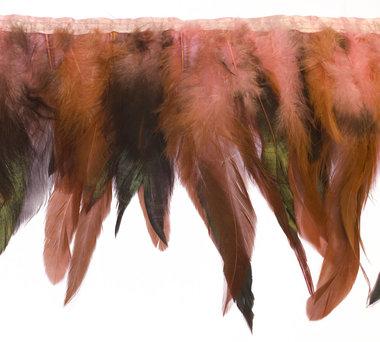 Verenband roze ca. 18 cm (ca. 3,3 meter)