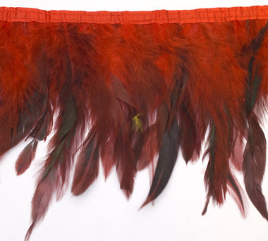 Verenband rood ca. 18 cm (ca. 3,3 meter)