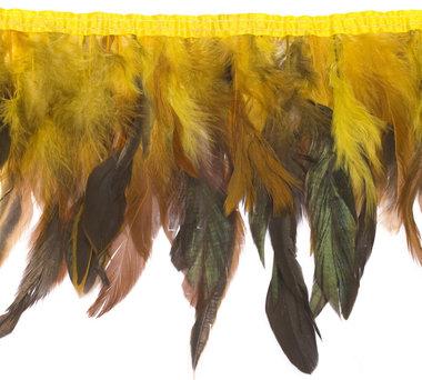 Verenband geel ca. 18 cm (ca. 3,3 meter)