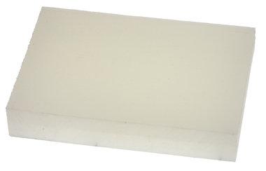 Slagblok 15x10x2,5 cm