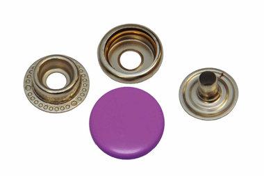 Drukker paars 15 mm, type 4-7 (ca. 25 stuks)