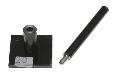 Gereedschap setje voor nestels 7 mm (maat #20)