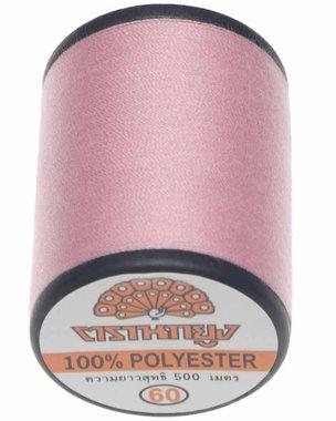 Garen licht roze #6132 (6 klossen van 500 m)