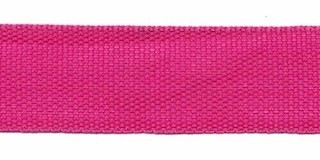 Biesband ca. 22 mm fuchsia (50 m)