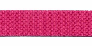 Tassenband 20 mm fuchsia (50 m)