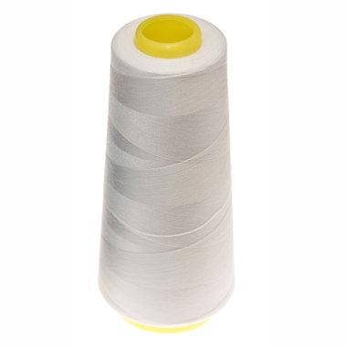 Lockgaren wit 40/2 (klos van 1.800 m)