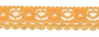 Kant oranje 17 mm (ca. 32 m)