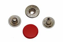 Drukker rood 12 mm, type VT5 (ca. 25 stuks)